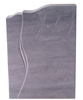 надгробни паметници мрамор модел No2